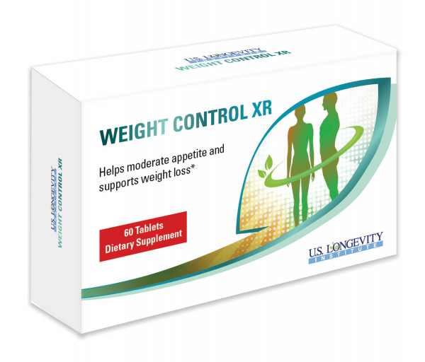 Weight Control XR - 60 tablets