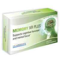 Memory XR Plus- 30 Tablets UL_1333000_1