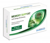 Memory Support with Ginkgo
