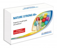Nature Strong 60+