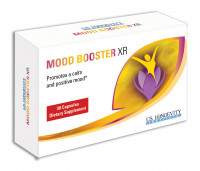 Mood Booster XR -30 capsules