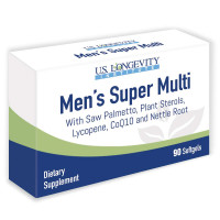 Men's Super Multi- 90 Softgels UL_1332090_1